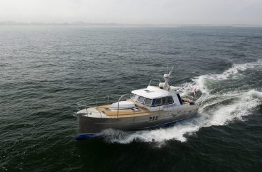 Deep water aluminium boats for sale | Deep Water Yachts