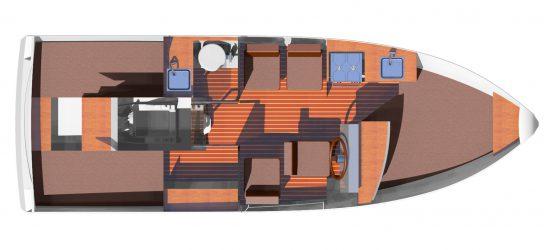 Design Process Deep Water Aluminium Boat | Holland Boat Korvet 8 Look